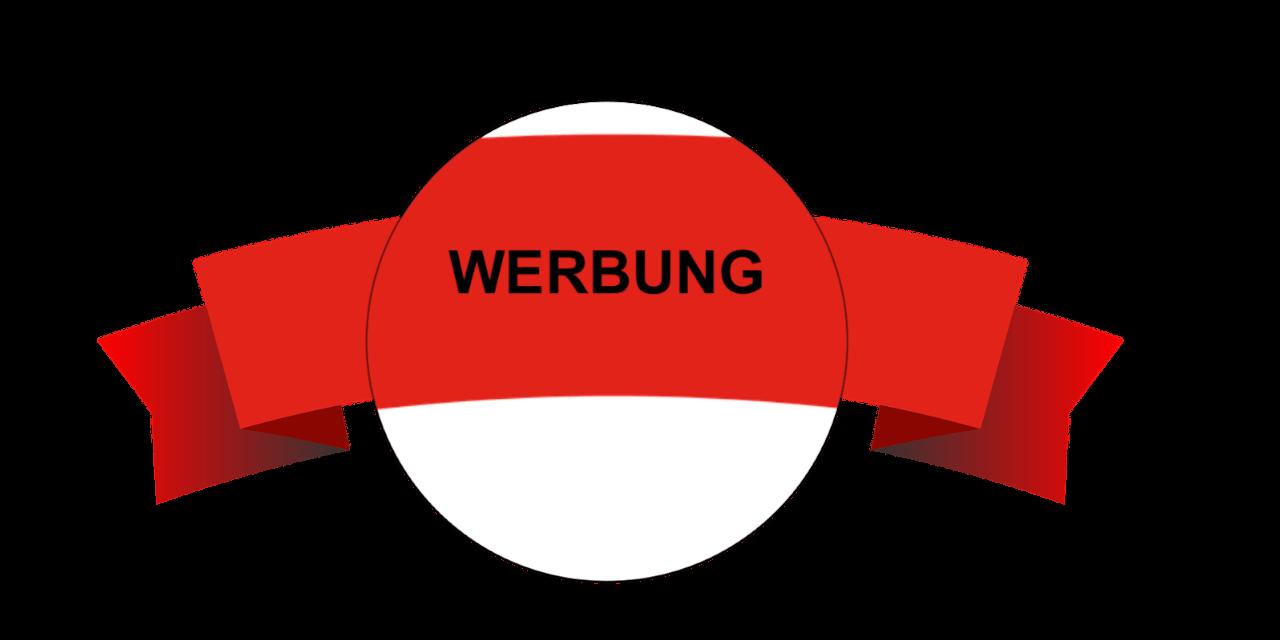 Bannerwerbung