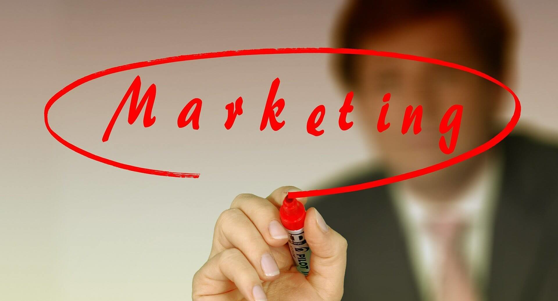 Klassisches Marketing oder Content Marketing